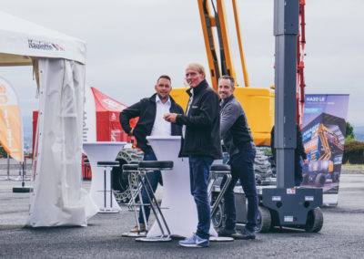 Innovationstage 2019